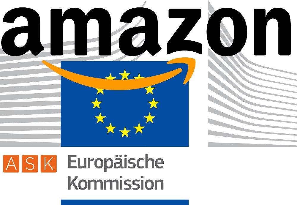 DEN STEUERSTREIT MIT DER EU KOMMISSION GEWINNT AMAZON