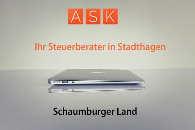 ASK Steuerberatung Stadthagen